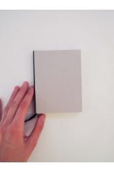 Za bookem – sešit A6 linkovaný s ilustrací