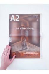 A2 – číslo 8/2017 / LIMITY PSYCHIATRIE