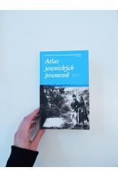 Atlas jesenických pramenů – Lukáš Abt