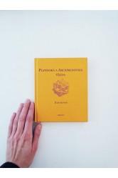 Platónská a archimedovská tělesa – Daud Sutton