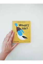 What's Up? – Olivia Cosneau, Bernard Druisit