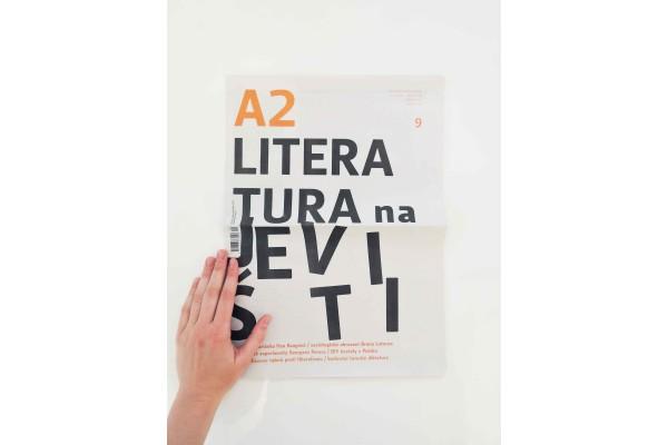 A2 – číslo 9/2017 / LITERATURA NA JEVIŠTI