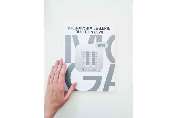 Bulletin Moravské galerie v Brně č. 74