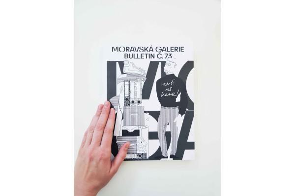 Bulletin Moravské galerie v Brně č. 73