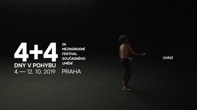 4. – 12. 10. Praha / Knihkupecví ArtMap na 4+4 dny v pohybu