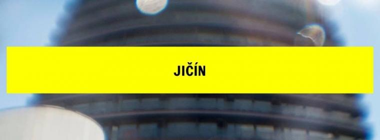 30. 9. – 1. 10. Jičín / Den architektury
