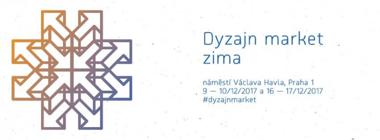 9.–10. 12. Praha / ArtMap na Dyzajn marketu zima
