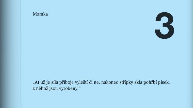 14. 6. Praha / Křest samizdatového občasníku Mamka 3