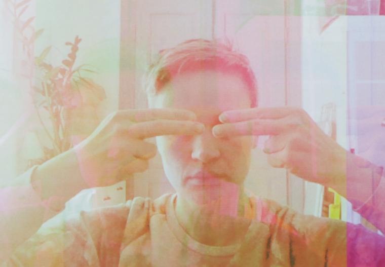 13. 2. Praha / Markéta Kinterová: Kam oči, tam hlava / křest knihy + vernisáž v Galerii Tapeta